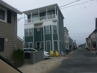 Photo for 7 houses from the Ocean - Chadwick Beach, New Jersey