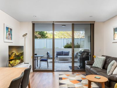 Photo for STYLISH TWO BEDROOM APARTMENT