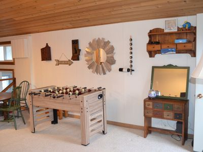 Photo for SIERRA SET Chalets for Large Friends and Family Gatherings