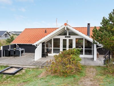Photo for 3 bedroom accommodation in Hvide Sande