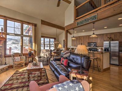 Photo for NEW! Granby Townhome 20 Mi. to Winter Park Resort!