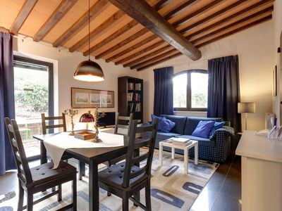 Photo for 1BR Apartment Vacation Rental in Montelupo Fiorentino, Toscana