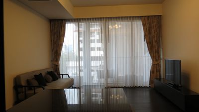 Photo for 1BR Apartment Vacation Rental in Khwaeng Prawet