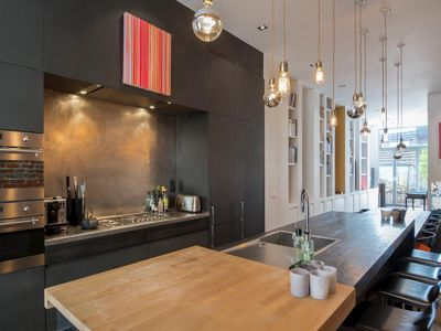 Photo for Europea Residences - Brussels Design Residence - Brussels Flagey