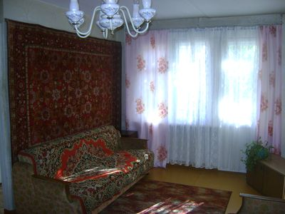 Photo for Apartments on Pobedy 2.Furnished.