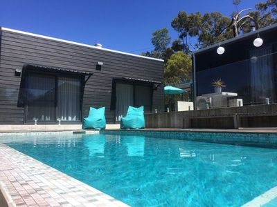 Photo for Luxury Eco Perth Hills Guesthouse (2 guest rooms)