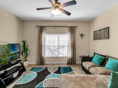 Photo for 3 Bedroom/3 Bathrooms Paradise Palms (8976CP)