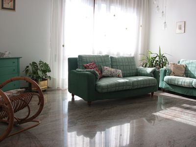 Photo for Superb house Rio garden holidays in Padua immersed in the tranquility