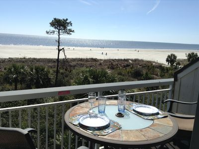 # 314 DIRECT OCEANFRONT VILLA LOCATED IN NORTH FOREST BEACH AREA