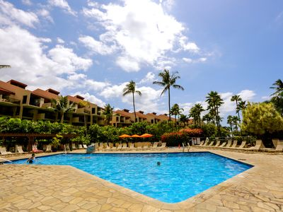 Photo for Fantastic, Best Maui Location * REMODELED Condo