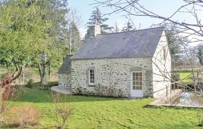 Photo for 1 bedroom accommodation in Vaudreville
