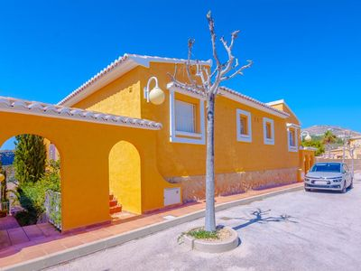 Photo for 2 bedroom accommodation in Benitachell