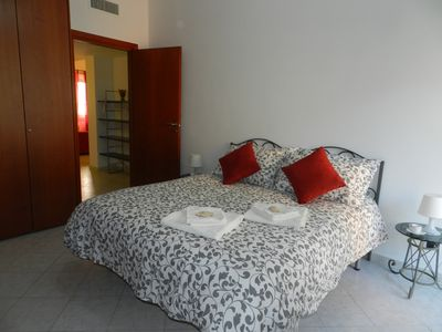 Photo for Beautiful one bedroom apartment in the San Pietro - Vaticano area