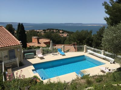 Photo for Quiet house, between Marseille et Aix en Provence