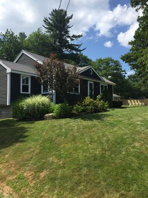 Photo for Quintessential cottage in Ogunquit