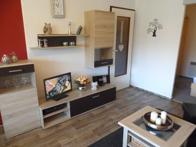 Photo for Experience great days in the Harz! Bright and modern holiday apartment - Brockenhexe