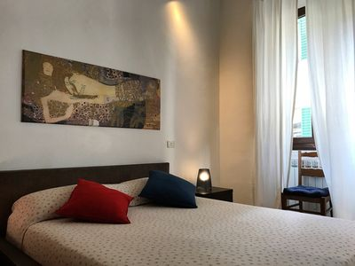 Photo for Characteristic Apartment in the City Center of Florence