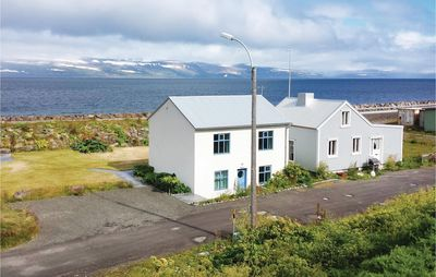 Photo for 2BR House Vacation Rental in Hnifsdalur