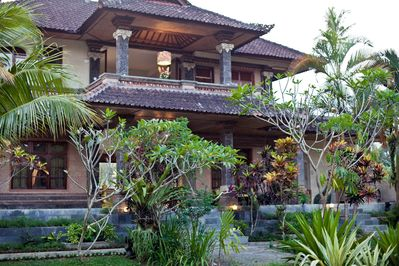 Amazing Luxury Designer Villa in Ubud