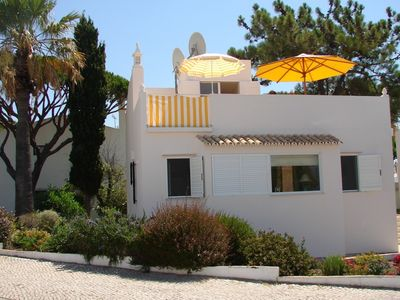 Photo for Vale do Lobo Sea View & Access, Rooftop Terrace, Patio