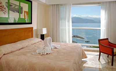 Photo for Two bedroom suite in Mayan Palace Puerto Vallarta