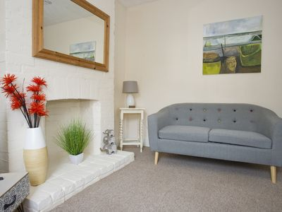 Photo for 3BR House Vacation Rental in Bournemouth, England
