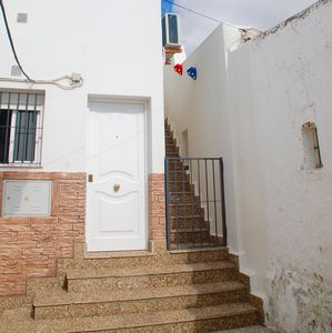 Photo for Apartment for couples with WI-FI and air conditioning very well located.