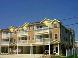 Beautiful 4 bedroom 3 bath condo Beachblock!Steps away from the beach and boards