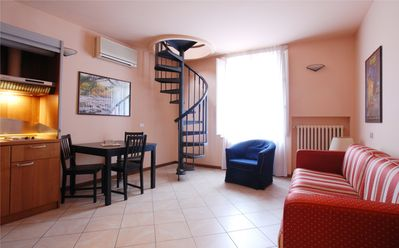 Photo for 2BR Apartment Vacation Rental in FERRARA, FE