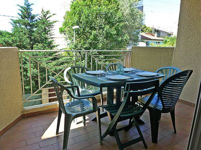 Photo for Apartment Le Nausicaa in Sainte Maxime - 6 persons, 2 bedrooms
