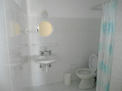 Photo for Paros: Apartment 30 meters from the beach