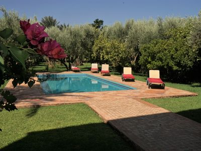 Photo for Villa Dar Oliviers Holiday home