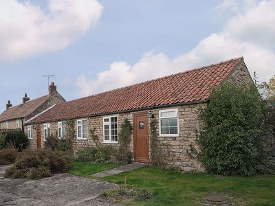 Photo for 1 bedroom accommodation in Ebberston, near Scarborough