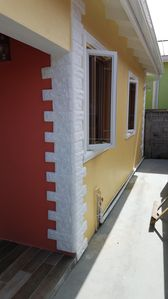 Photo for Private 1 bedroom, modern  self contained   cottage in the heart of Soufriere