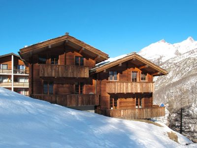 Photo for Vacation home Chalet Bärgdorf (SAA010) in Saas-Fee - 6 persons, 3 bedrooms