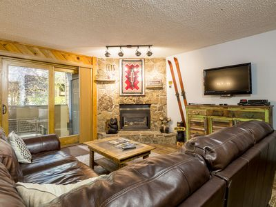 Photo for Phoenix 207 by SkyRun! Walk to Gondola! Winter Shuttle! Pool and Hot Tubs! Discounted Activities!