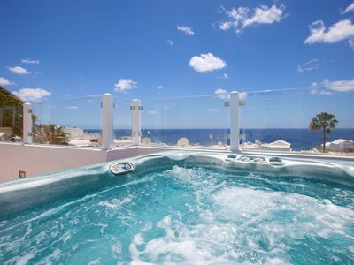 Photo for Luxury 4 bedroom Villa/ Panoramic Sea Views / Premier most Sought after Location