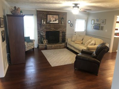 Photo for Large Family Home Close to UGA and Downtown Watkinsville