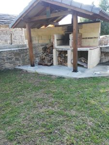 Photo for 3BR Cottage Vacation Rental in Las Machorras, CL