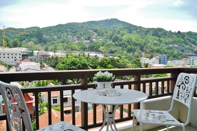 Best location in Patong!