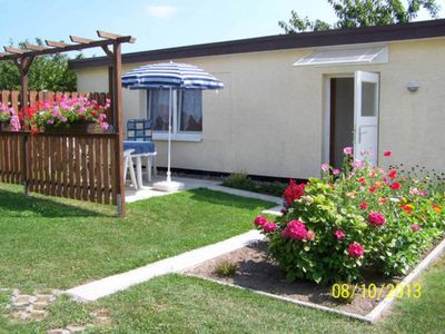 Photo for Holiday house Rudolph-quiet outskirts - FH