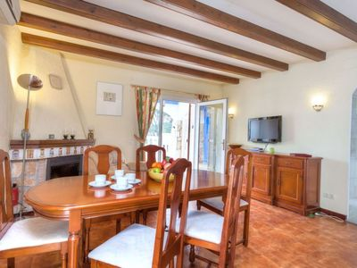 Photo for Vacation home Afrodita in L'Escala - 4 persons, 2 bedrooms