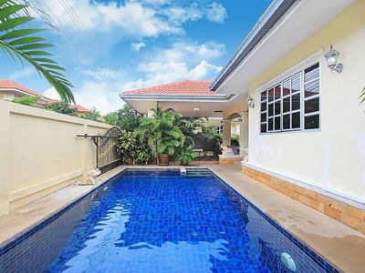Photo for View Point 5 Bedroom Pool Villa sleeps 10
