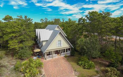 Photo for Destiny - 4 bed 3.5 bath home Inlet Beach Home with community pool 2 bikes !