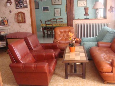 Photo for apartments - 7 rooms - 4 persons