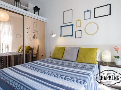 Photo for Charming Atocha - In the center, bright and newly renovated