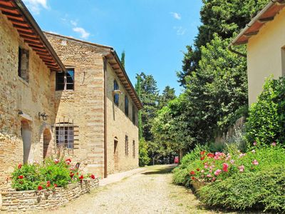 Photo for 2 bedroom Apartment, sleeps 4 in Case Nuove with WiFi