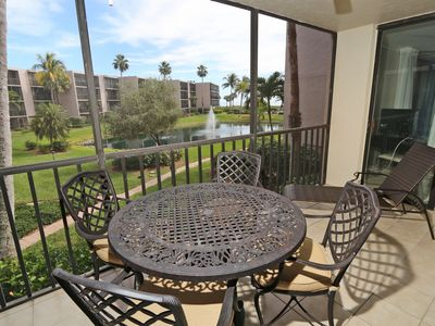 Gulf View, Two Bedroom Unit with Den - Sundial R201