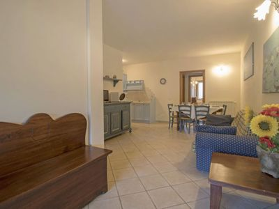 Photo for Apartment Thermae Apartment 25 in Pitigliano - 6 persons, 2 bedrooms