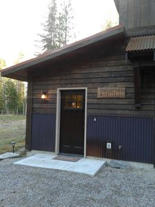 Photo for Mountain Hideaway close to Glacier National Park and ski areas